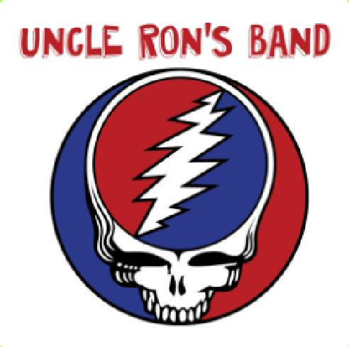 Uncle Ron Logo